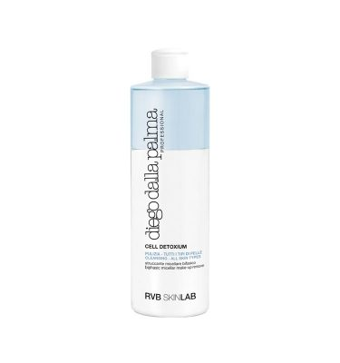 biphasic micellar make up remover