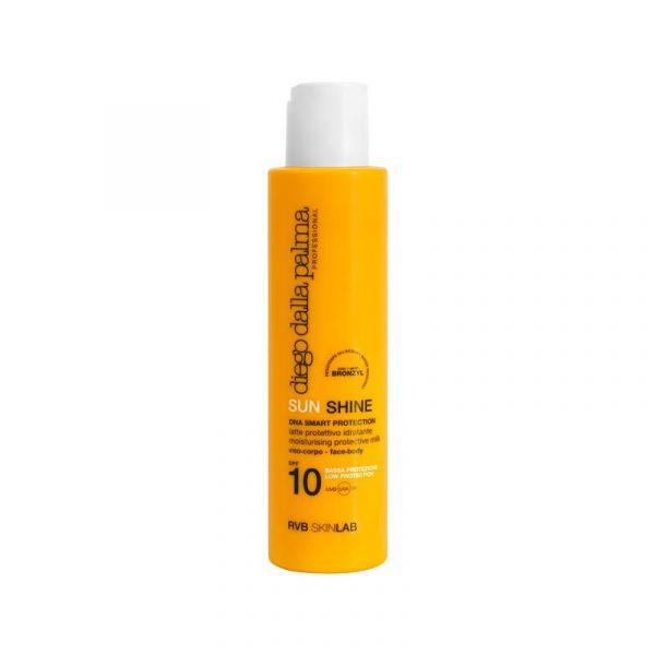 moisturizing protective milk spf10