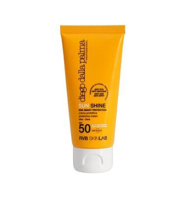 protective cream spf50