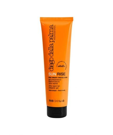 sunrise gel preparer