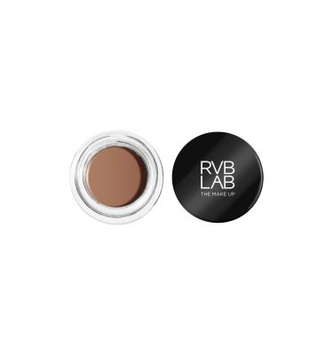 Cream eyebrow liner water resistant