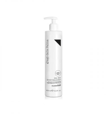 Hygienizing hand cleansing gel