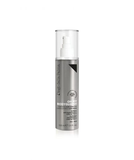 Liquid silver multi active mist