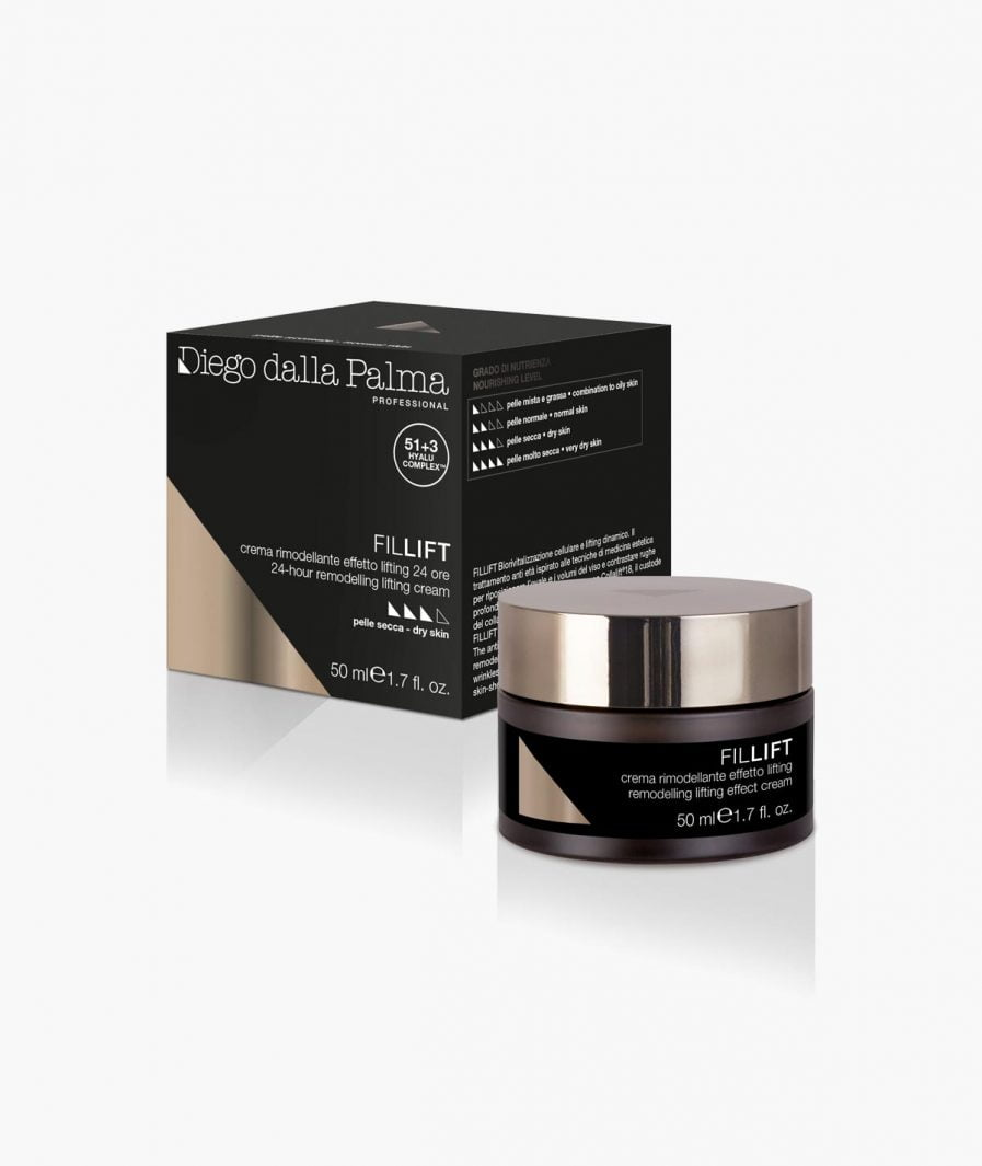 Remodelling Lifting Effect Cream